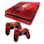 more details on Liverpool FC PS4 Slim Skin Bundle.