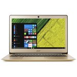 more details on Acer Swift 3 14 Inch Ci3 8GB 128GB Laptop - Gold.