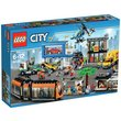 more details on LEGO City Square - 60097.