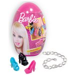 more details on Barbie Folies and Shoe Charms.