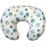 more details on Dreamgennii Donut Woodland Owls Breast Feeding Pillow.