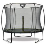 more details on EXIT 10ft Black Edition Trampoline.