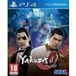 more details on Yakuza 0 PS4 Game
