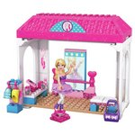 more details on Mega Bloks Barbie Dance Studio.
