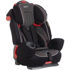 Graco Nautilus Elite Car Seat