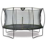 more details on EXIT 14ft Black Edition Trampoline.