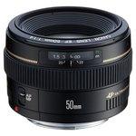 more details on Canon EF 50mm f/1.4 USM Lens.