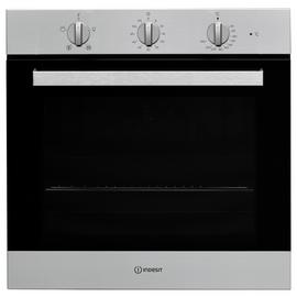 Indesit IFW6330IX Built In Single Electric Oven - S/Steel