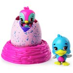 more details on Hatchimals Colleggtibles with Nest - 2 Pack.