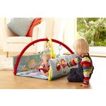 more details on East Coast Nursery 4 in 1 Discovery Play Gym.
