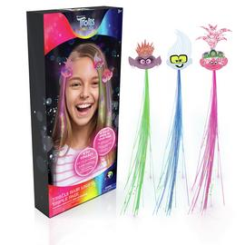 Trolls World Tour Hair Lights – 3 Pack