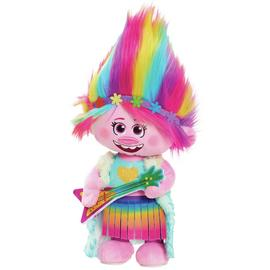 Trolls World Tour Dancing Poppy Feature Doll