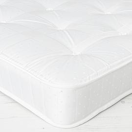 Argos Home Winslow 600 Pocket Mattress