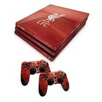 more details on Liverpool FC PS4 Pro Skin Bundle.