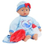 more details on Bayer I Love You Baby 38 cm 24 Sounds.