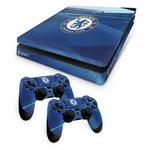 more details on Chelsea FC PS4 Slim Skin Bundle.