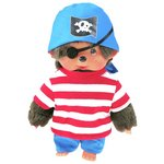 more details on Monchhichi 20cm Pirate Boy.