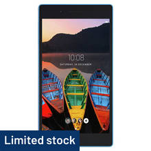 Lenovo Tab3 7 Inch 2GB 16GB Tablet - White