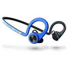 Plantronics BackBeat FIT In-Ear Wireless Headphones - Blue