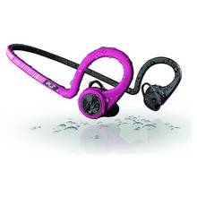 Plantronics BackBeat FIT In-Ear Wireless Headphones- Fuschia