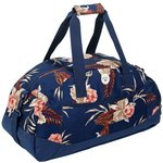 more details on Roxy Floral Holdall Bag - Small.