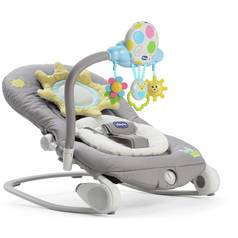 Chicco Grey Balloon Bouncer