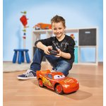 more details on Cars 3 Giant Lightning McQueen RC Car 1:12.