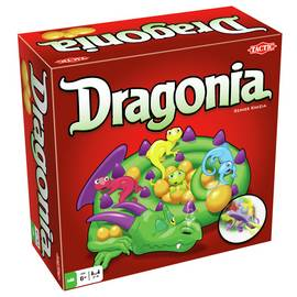 Tactic Games - Dragonia