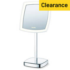 Beurer BS99 Illuminated LED Free Standing Cosmetic Mirror