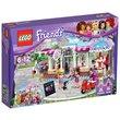 more details on LEGO Friends Heartlake Cafe - 41119.