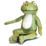 more details on Aurora 7 inch Room on the Broom Frog.