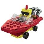 more details on Mega Bloks SpongeBob Racer.