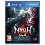 more details on Nioh PS4 Game.