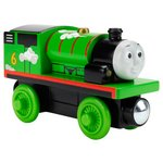 more details on Thomas and Friends Wooden Railway Roll and Whistle Percy