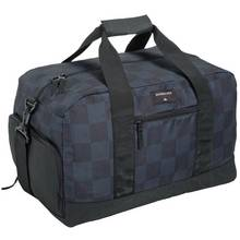 Quiksilver Check Holdall Bag - Medium