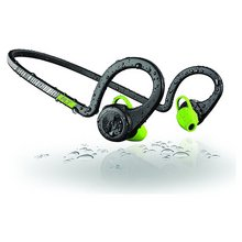 Plantronics BackBeat FIT In-Ear Wireless Headphones - Black