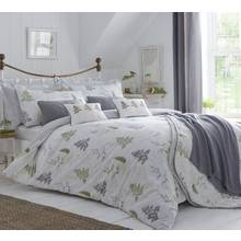 Dreams N Drapes Linden Fern Green Bedding Set - Single