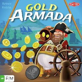 Tactic Games Treasure Armada Game