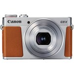 more details on Canon Powershot G9X 20MP 3x Zoom Compact Digital Camera