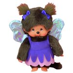 more details on Monchhici 20cm Fairy Girl.