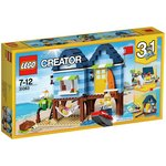 more details on LEGO Beachside Vacation - 31063.