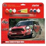 more details on L Set Mini Countryman WRC.