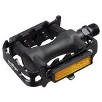 more details on Raleigh Resin and Alloy Cage Mountain Bike Pedal - Black.
