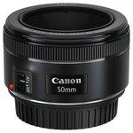 more details on Canon EF 50mm f/1.8 STM Lens.