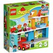 more details on LEGO DUPLO Family House - 10835.