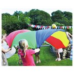 more details on Brookite Play Parachute 3 5 Metre.
