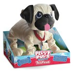more details on Snuggle Pets Peppy Pups Pug Soft Toy.