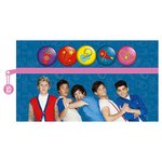 more details on One Direction Extra Large Pencil Case.