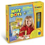 more details on Learning Resources Hot Dots Let's Learn Grammar.