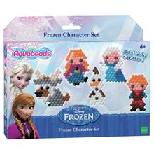 Aquabeads Frozen Character Playset.